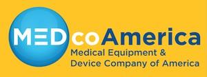 MEDcoAmerica logo
