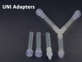 photo of Universal (UNI) NPWT Pump Adapter